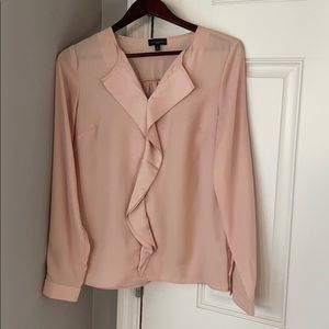 Size Small Limited Top